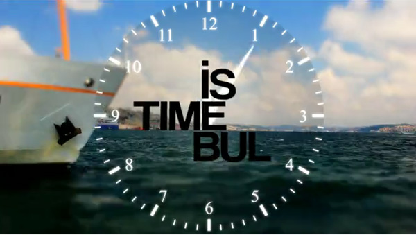 İs'time'bul - Time Lapse