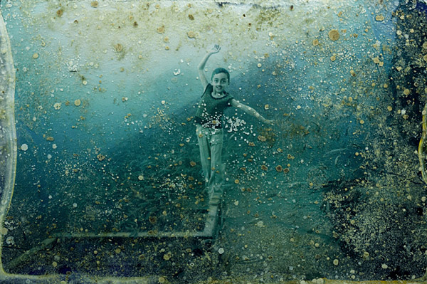 andreas franke photography, underwater photograph exhibition, andreas franke